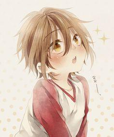 Yata Misaki | K | Anime