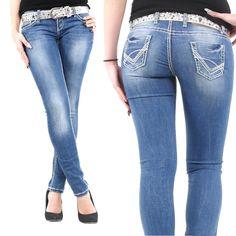 Alle Größen wieder verfügbar!  http://www.stylefabrik-fashion.de/Cipo-Baxx-Jeans-CBW-657-Slim-Fit-Used-Look-mit-Stretch-und-weissen-Naehten-blau-CBW-0657?fb=1  Viel Spass beim Shoppen  Die Stylefabrik