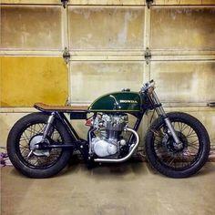 Brat | Honda | Motorcycles