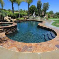 Image result for npt pool tile | Pool | Pinterest | Interiors
