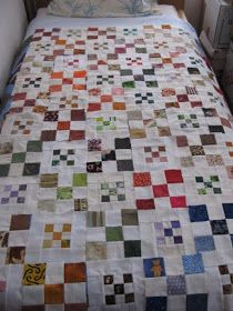 Each year, the Tokyo Dome show includes quilts by well-known quilt teachers. The display has changed over the years, now the quilts are. Colchas Quilting, Patchwork Quilt Patterns, Scrappy Quilts, Quilt Block Patterns, Easy Quilts, Quilting Designs, Quilt Blocks, Quilting Projects, Quilting Templates