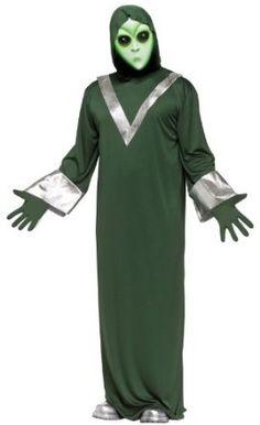 Alien Costumes | Best Halloween Costumes & Decor