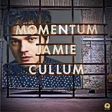 El pianista y cantante Jamie Cullum edita en 2013 su disco Momentum