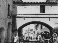 HISTORIA DE BADAJOZ (Parte II)
