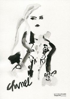Cara Delevingne stars in Chanel pre-fall 2015 advertisement»instagram
