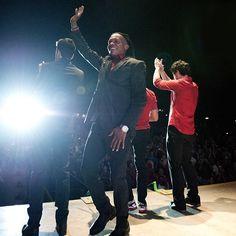 Newsboys Live in Concert: God's Not Dead (2012) #Newsboys #NewsboysLiveinConcert #GodsNotDead #NewsboysTour #NewsboysConcert #MichaelTait #DuncanPhillips #JodyDavis #JeffFrankenstein - @newsboys- #webstagram