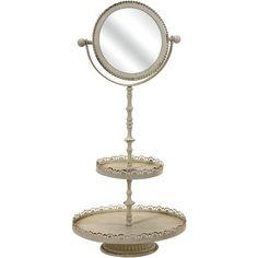 Alexandra Vanity Mirror