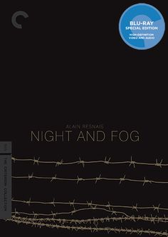 Night and Fog - Blu-Ray (Criterion Region A) Release Date: July 19, 2016 (Amazon U.S.)