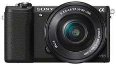 Sony Alpha A5100 24.3MP Interchangeable Lens Camera with 16-50 Lens, http://www.amazon.co.uk/gp/deals/ref=cm_sw_r_pi_gb_8lFtub18CD64J?ie=UTF8&camp=1634&creative=19450&linkCode=ur2&linkId=N2TJI67LXHIOIKWQ&tag=wwwseawardnew-21