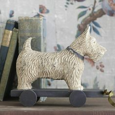 Highlands Terrier, West Highland Terrier, Dog Love, Puppy Love, Mein Hobby, West Highland White, White Terrier, Vintage Dog, Christen