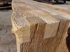 natúr tölgy designbútorok Natural Wood Furniture, Rustic Furniture, Outdoor Furniture, Outdoor Decor, Loft Design, Cottage Homes, Country Chic, Wabi Sabi, Ottoman