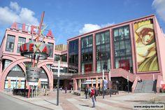 Alexa winkelcentrum berlijn