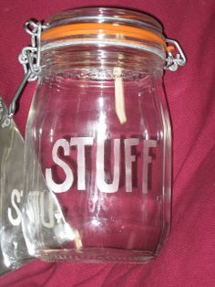 Craft with Confidence: Glass Etching Tutorial