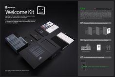 digitalDigm's Welcome Kit