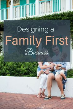 I set out on this journey to design a business that puts my family first, prioritizes my clients and results in a prosperous income. You too, can create a business that works for your family and the season of life that you're in. Designing a Family First