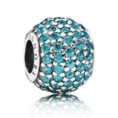 http://www.thejewelhut.co.uk/pandora-silver-teal-pave-ball-charm-791051mcz.html