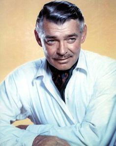 World's Best Clark Gable Stock Pictures, Photos, and Images - Getty Images Hollywood Actor, Hollywood Celebrities, Classic Hollywood, Old Hollywood, Hollywood Picture, Clark Gable, Classic Movie Stars, Classic Films, Clarks