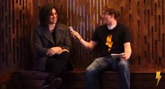 CHARGED.fm In-Studio Series: The New Regime Interview — Ilan Rubin talked to us about his solo venture, his new album and the rise of one-person projects.