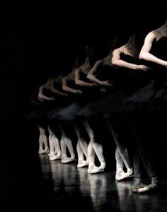 ♫♪ Dance ♪♫ #ballet #Ballerina English National Ballet – Fotografía de Laurent Liotardo