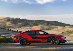 updated unpiloted AUDI RS 7 keeps getting better, out laps race car drivers at sonoma