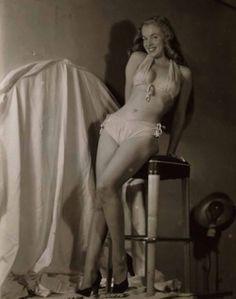 Marilyn monroe moran earl