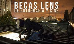 Becas LENS de Fotografía y Cine 2016 Leer más: http://www.colectivobicicleta.com/2016/05/beca-lens-fotografia-cine.html