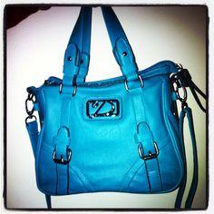 My spring teal purse My Spring, Balenciaga City Bag, Diaper Bag, Shoulder Bag, Purses, Eyes, Closet, Accessories, Armoire