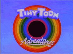 Tiny Toon Elmyra Duff Kiss | Elmyra duff