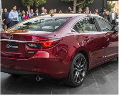 Mua bán xe oto Mazda