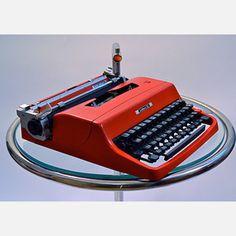 Kasbah Mod < Back to Vintage  Rejuvenated Vintage Typewriters by Chase S. Gilbert