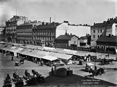 Helsinki, History Of Finland, Scandinavian Countries, Before Us, Paris Skyline, Nostalgia, The Past, Louvre, Landscape