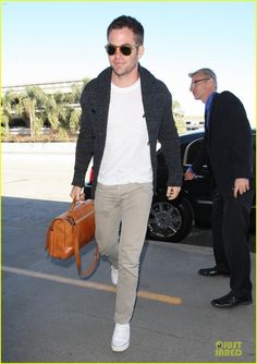 chris pine should be a style guide for all men
