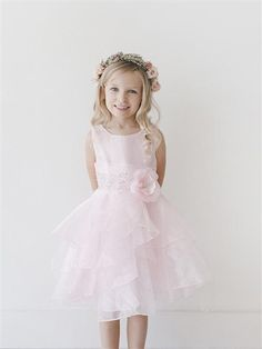 ce96482da6d Tip Top Kids  5701. Available at It s Your Day Bridal Boutique. 1661 Front