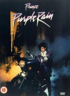 Purple Rain, Purple Rain...