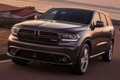 Cool Dodge 2017: 2016 DODGE DURANGO SPECS AND REVIEW - 2016 RELEASE DATE 2017 { ride } Check more at http://carboard.pro/Cars-Gallery/2017/dodge-2017-2016-dodge-durango-specs-and-review-2016-release-date-2017-ride/