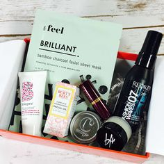 37 Desirable Beauty Boxes Images Beauty Box Make Up