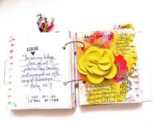 Talking With God   Psalm 32:7   Bonita Rose