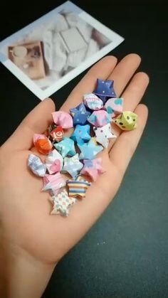 Diy Crafts Hacks, Diy Crafts For Gifts, Diy Home Crafts, Diy Arts And Crafts, Creative Crafts, Creative Video, Cool Paper Crafts, Paper Crafts Origami, Fun Crafts