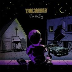 Record Review: '4EvaNaDay' by Big K.R.I.T.