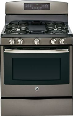 Appliance city whirlpool 30 inch free standing electric range self clean coil burners 2 large - Clean gas range keep looking new ...