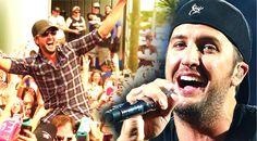 Luke bryan Songs - Luke Bryan - Spring Breakdown | Country Music Videos and Lyrics by Country Rebel http://countryrebel.com/blogs/videos/19000351-luke-bryan-spring-breakdown