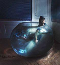 Fine Art Photography by Julie de Waroquier