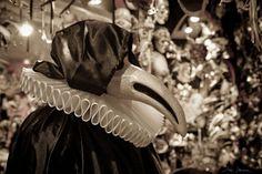 Maschere di cartapesta  venezia.mylocalguide.org