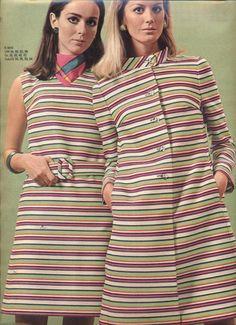 Neue Mode 1968