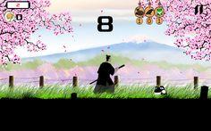 Stories of shadows: Samurai– уменьшенный скриншот