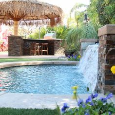 Top Project LLC   Contractor Palm Desert   Swimming   WATER FEATURES www.topprojectca.com