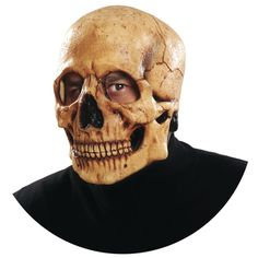 Máscara Cráneo Esqueleto #máscaras #antifaces