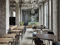 SPACE copenhagen restaurant 108