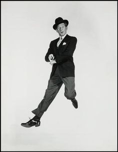 Danny Kaye. Love him! Awesome dancer