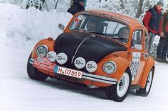 Classic Car News – Classic Car News Pics And Videos From Around The World Vw Racing, Hot Rods, Muscle Cars, Vw Vintage, Vw T, Unique Cars, Rally Car, Vw Beetles, Cool Cars